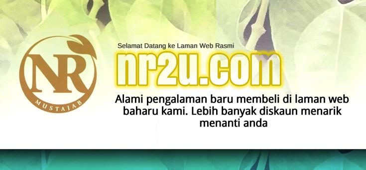 Selamat datang ke NR2U.com