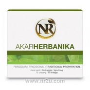 Akar Herbanika (15 t-bags)