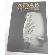 Buku Adab Dalam Pantang Bersalin