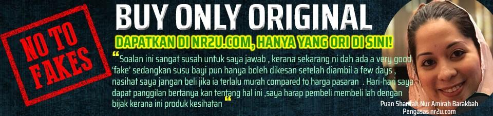 nr2u.com Buy only original